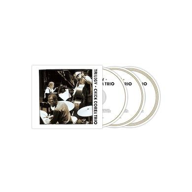Chick Corea Trilogy (3xCD)