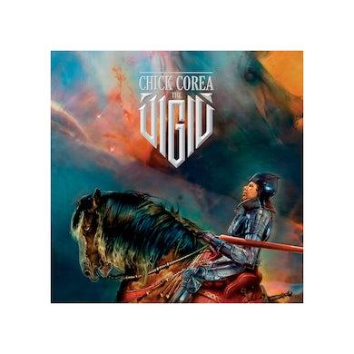 Chick Corea - The Vigil (CD)