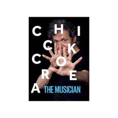Chick Corea - The Musician (3xCD+ BluRay)