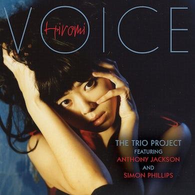 Hiromi - Voice CD