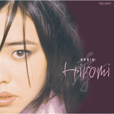Hiromi - Brain CD