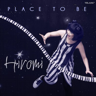 Hiromi - Place To Be CD