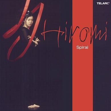 Hiromi - Spiral CD