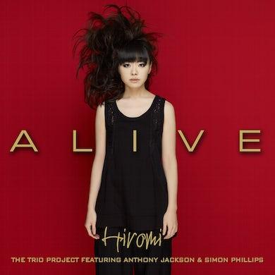 Hiromi - Alive CD