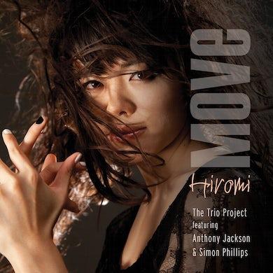 Hiromi - Move CD
