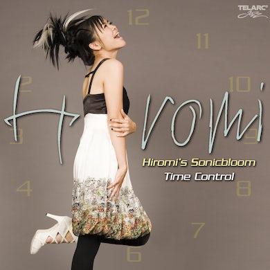 Hiromi - Time Control CD