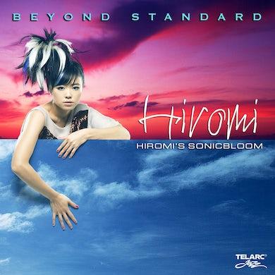 Hiromi - Beyond Standard CD
