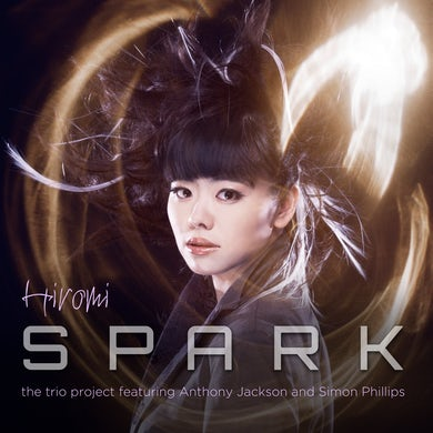 Hiromi - Spark CD