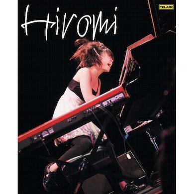Hiromi - Sonicboom: Live In Concert (DVD)