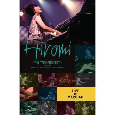 Live In Marciac (DVD)
