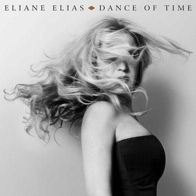 Eliane Elias - Dance Of Time CD