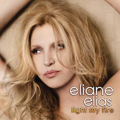 Eliane Elias - Light My Fire CD