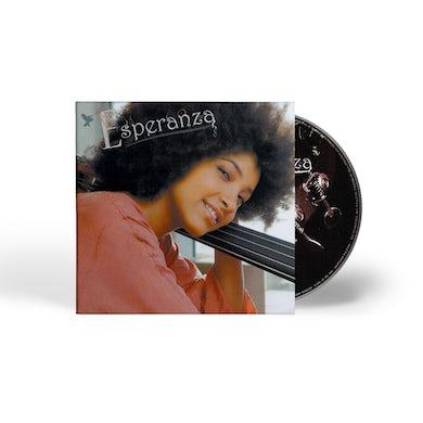 """Esperanza"" CD"