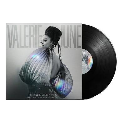 Valerie June - The Moon And Stars: Prescriptions For Dreamers 180g Vinyl LP