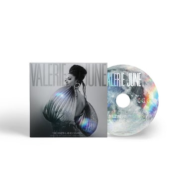 Valerie June - The Moon And Stars: Prescriptions For Dreamers CD