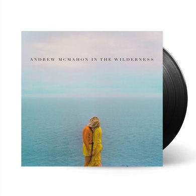 Andrew McMahon in the Wilderness - In The Wilderness -Andrew McMahon - In The Wilderness Vinyl LP