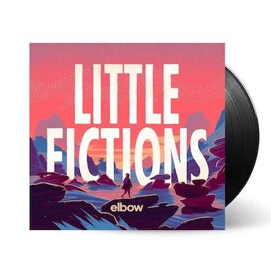 elbow - Little Fictions Vinyl 180g LP