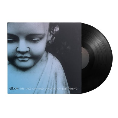 elbow - The Take Off And Landing Of Everything 180g 2LP (Vinyl)