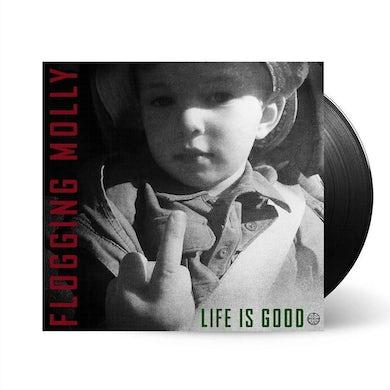 Flogging Molly - Life Is Good Vinyl LP