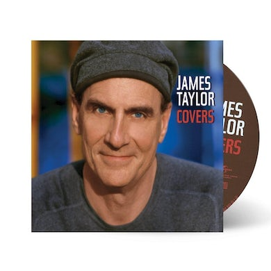 James Taylor - Covers CD