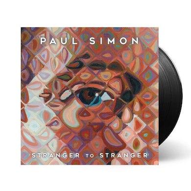 Paul Simon - Stranger to Stranger Vinyl LP