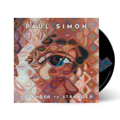 Paul Simon - Stranger to Stranger Deluxe CD