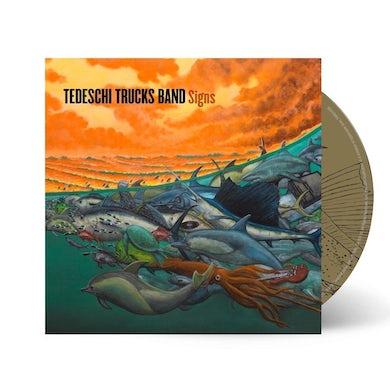 Tedeschi Trucks Band - Signs CD