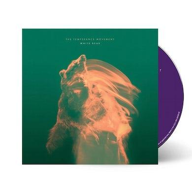 The Temperance Movement - White Bear CD