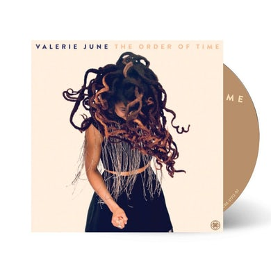 Valerie June - The Order of Time Vinyl LP