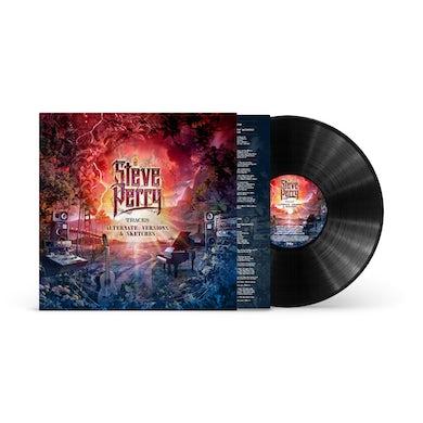 Steve Perry - Traces (Alternate Versions & Sketches) Black Vinyl