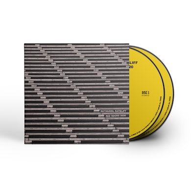 Nathaniel Rateliff  - Red Rocks 2020 2CD
