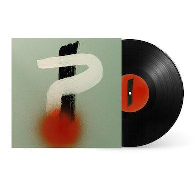 interrobang 180g Black Vinyl