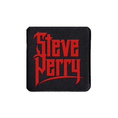 Steve Perry - Patch