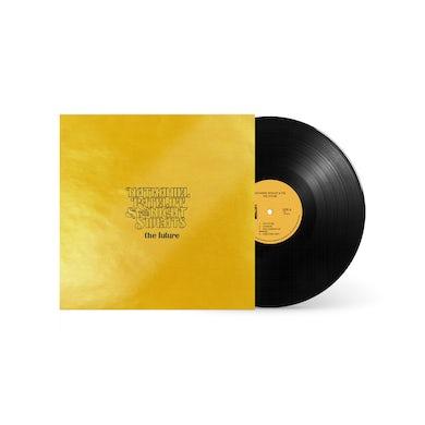 The Future 180g Black Vinyl LP