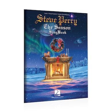 Steve Perry  The Season Song Book