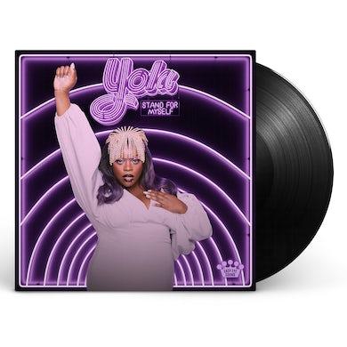 Yola - Stand For Myself [Standard Black Vinyl]