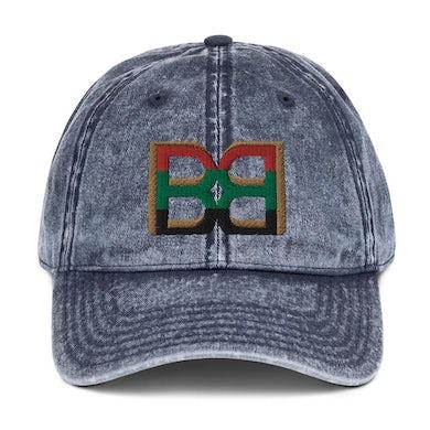 Buju Banton Vintage Dad Hat