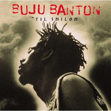 Buju Banton 'Til Shiloh CD (25th Year Anniversary)