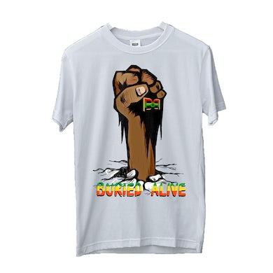 Buju Banton Buried Alive T-Shirt