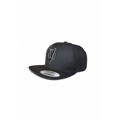 The Veronicas Black Snapback Cap
