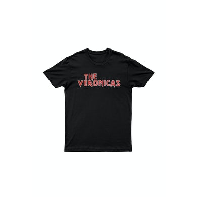 The Veronicas I Survived The Wall of Death Black Tshirt