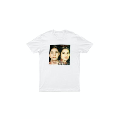 The Veronicas If You Don't Know White Tshirt