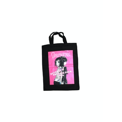 The Veronicas Tote Bag Revenge is Sweeter 2009 Tour