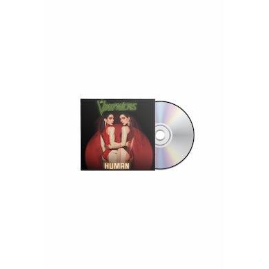 The Veronicas HUMAN CD