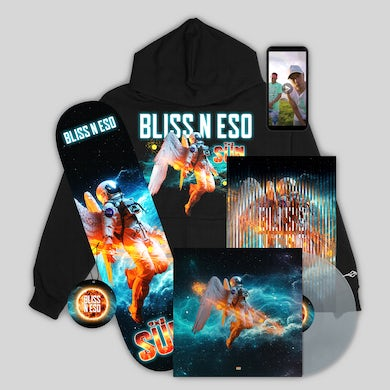 Bliss N Eso THE SUN ULTIMATE BUNDLE (ONLY 28 UNITS)
