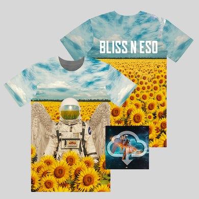 Bliss N Eso SO HAPPY TEE BUNDLE - TEE/DIGITAL DOWNLOAD