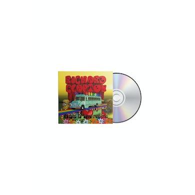 Richard Clapton Music Is Love (1966-1970) CD