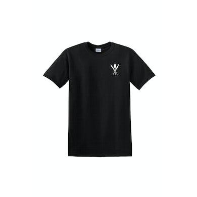 A.B. Original Spear Black Tshirt