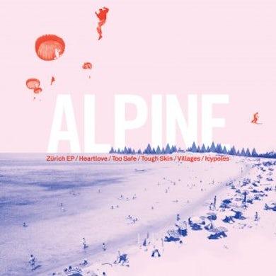 Alpine Zurich EP