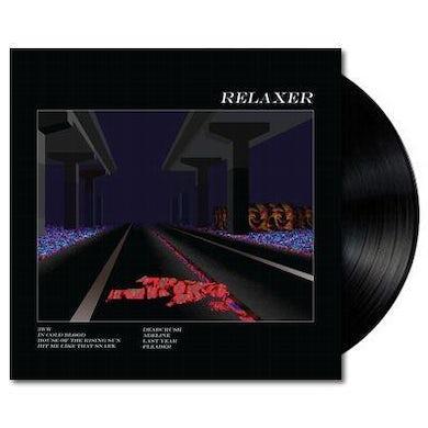 Relaxer Vinyl (LP)